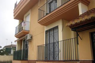 Calle Pablo Picasso -Bulyana, Pulianas