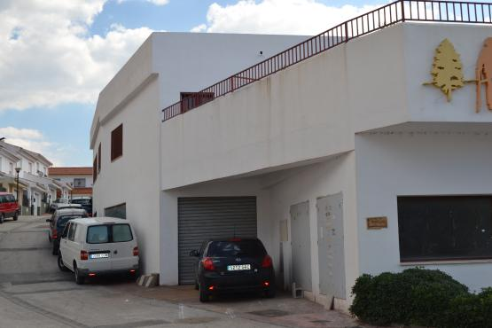 Calle JAEN 164 BJ E, Nívar, Granada