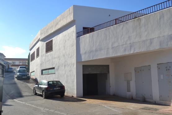 Calle JAEN 164 BJ F, Nívar, Granada