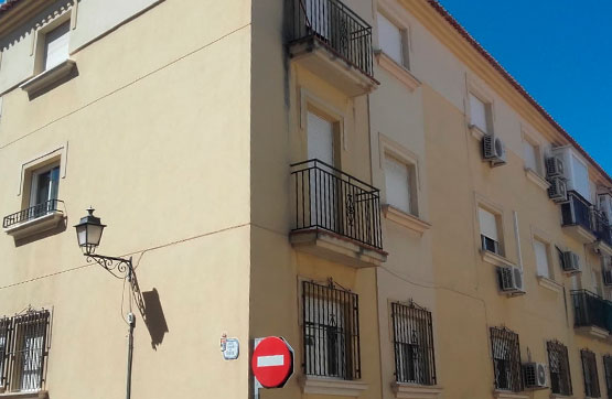 Piso en venta en Calle GONZALO DE BERCEO 12, 1º B, Zubia (La)