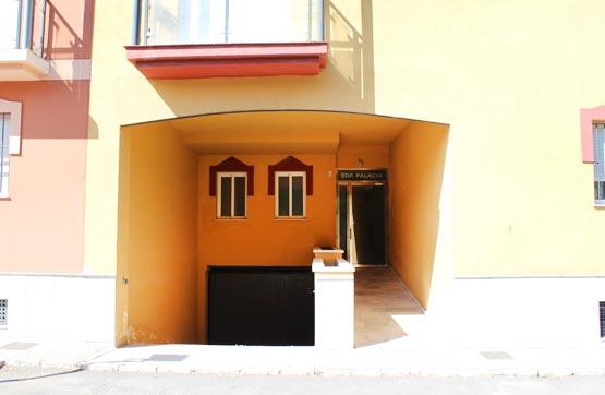 Calle ENRIQUE PALACIOS, Láchar