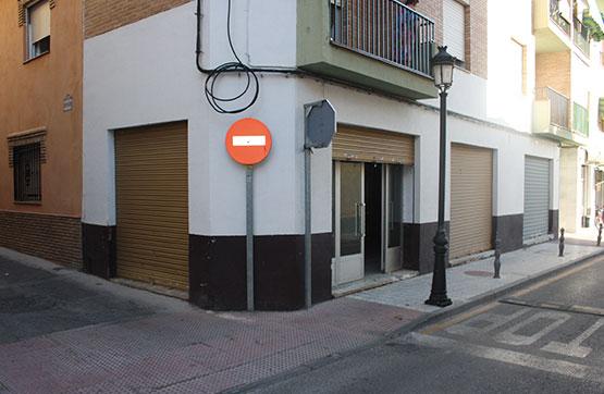 Venta de oficinas y locales en churriana de la vega granada aliseda - Luckia oficinas madrid ...