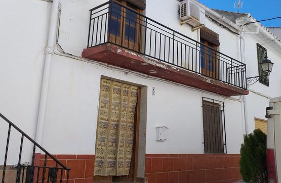 Calle LA CRUZ 40 , TOCON, Granada