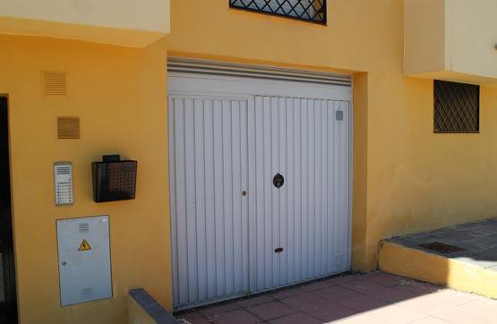 Calle CIUDAD REAL, Zubia (La)