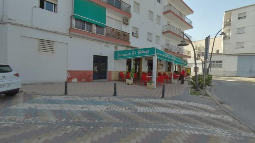 Venta de casas y pisos en Salobrena Granada