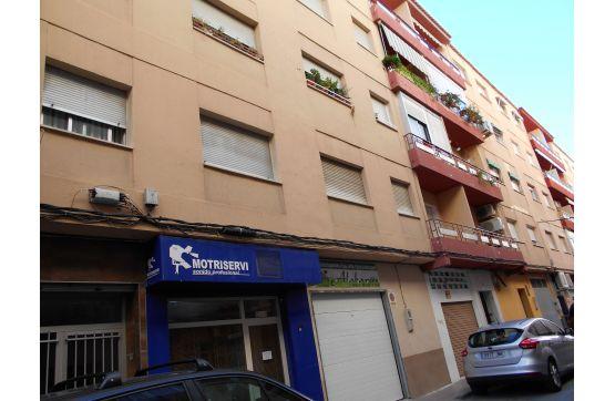 Piso en venta en Calle PABLO PICASSO, Motril