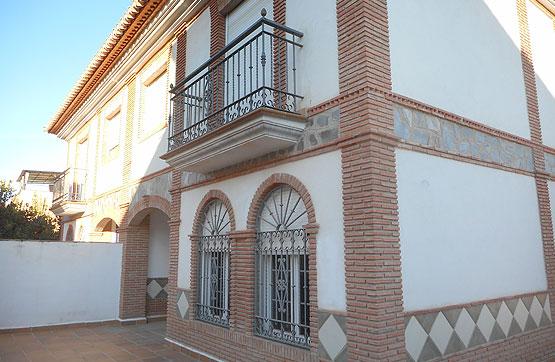 Chalet en venta en Calle PEDRO A ALARCON 4, Zubia (La)