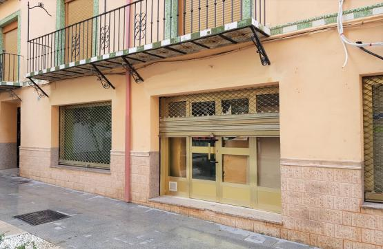 Polígono TRINIDAD 2 BJ 0, Baza, Granada