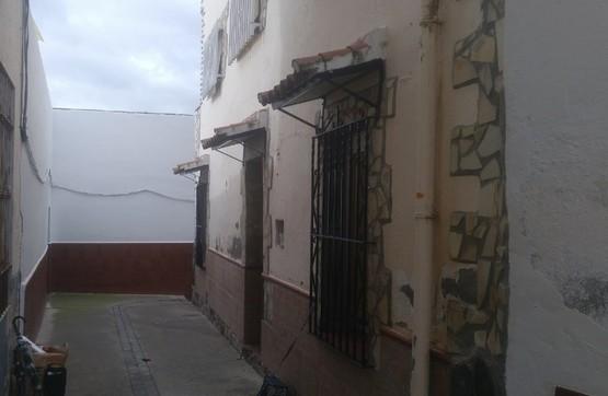 Calle VUELTA, Láchar