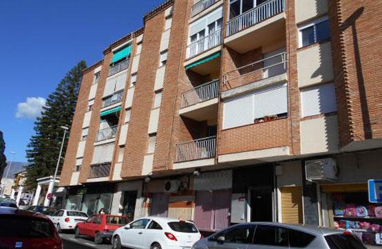 Piso en venta en Calle DEPOSITO, Motril