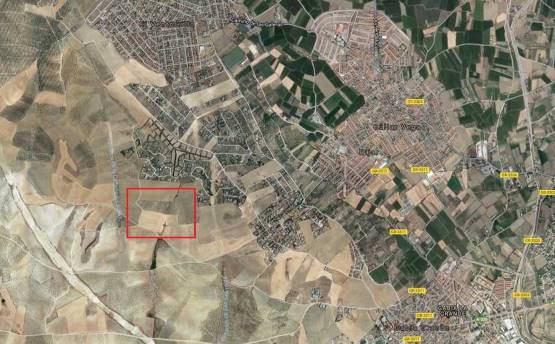 Sector SECTOR P.P.-2 FINCA 4.572, Gabias (Las)