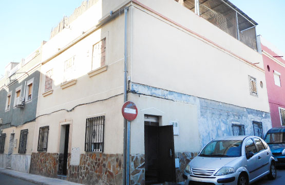 Piso en venta en Calle GREGORIO MARAÑON, ESQ C/ CONCHA ESPINA 11 3, 1º D, Motril
