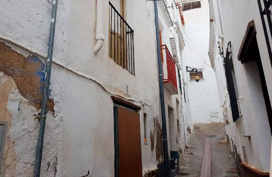 Calle DESPEÑADERO, Ugíjar