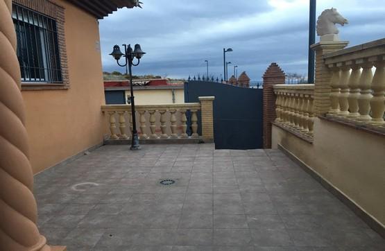 Calle QUENTAR, Zubia (La)