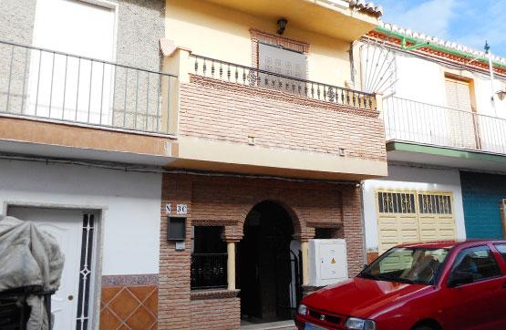 Casa en venta en Calle GRANADA, 3, 3º 3C, Zubia (La)