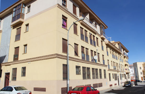 Calle DIEGO DE GUADIX 3 -2 31, Guadix, Granada