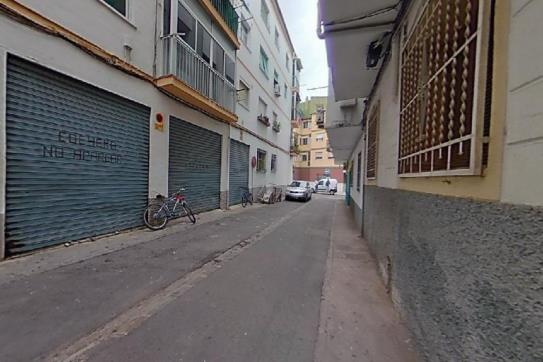 Calle DOCTOR GARCIA CASTRO, Granada