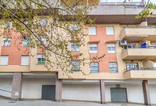 Calle Emilia Pardo Bazán y Pedro Machuca 12 y 7 , Granada, Granada