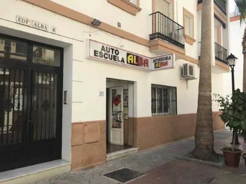Camino ENRIQUE PAREJA 8 BJ 4, Motril, Granada