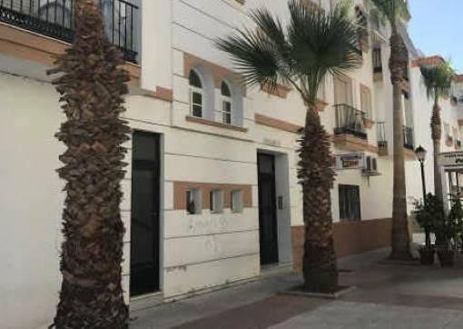 Camino ENRIQUE PAREJA 8 BJ 5, Motril, Granada