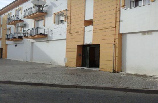 Calle VALDEFLORES DEL CARRIL, Cartaya