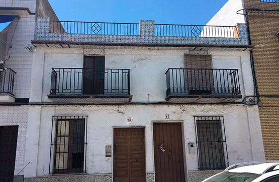 Casa en venta en Avenida VEINTIOCHO DE FEBRERO, Bollullos Par del Condado