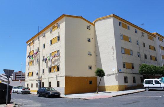 Piso en venta en Calle Rio Salado- 1, 3º, Huelva