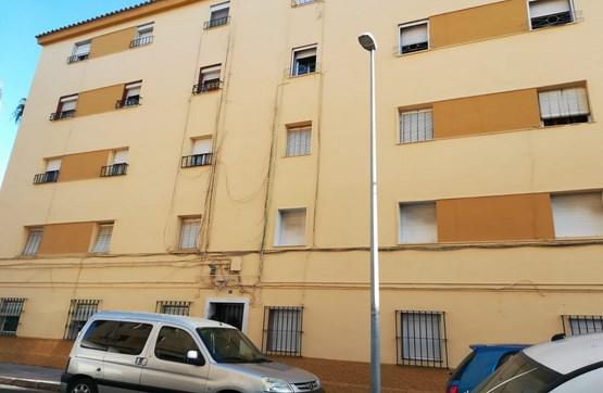 Piso en venta en Calle RÍO TER 2, 2º A, Huelva