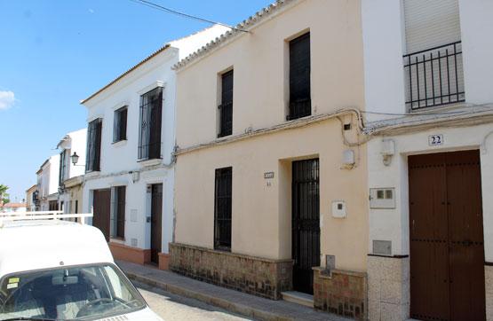 Casa en venta en Calle QUITO FRASQUITO 24, Hinojos