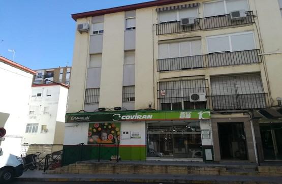 Calle LIMA, Huelva