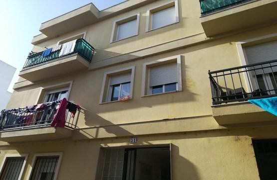 Piso en venta en Calle CARRERAS 31-STA. MARÍA, 16 31, BJ A, Isla Cristina