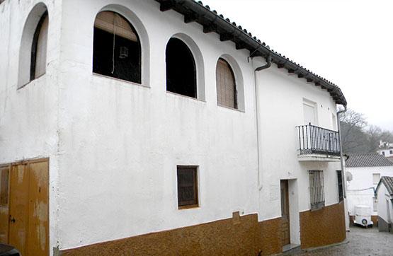 Casa en venta en Calle GALAROZA (ESQ CALLE SIN SALIDA, Nº 1) 6, 0º 0, Castaño del Robledo