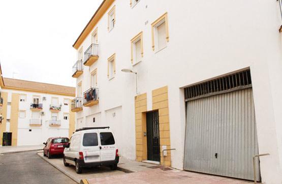 venta de plaza de garaje en cartaya huelva aliseda