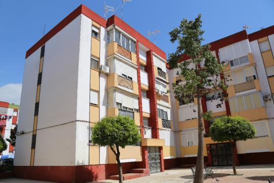 Plaza ALCALA GALIANO, Huelva