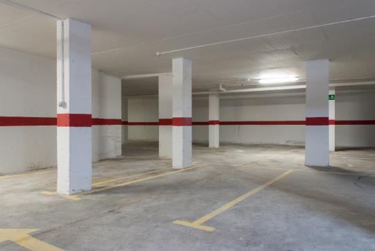 Plaza de parking en venta en La Palma del Condado