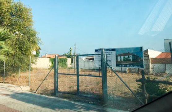 Parcela en venta en Cartaya