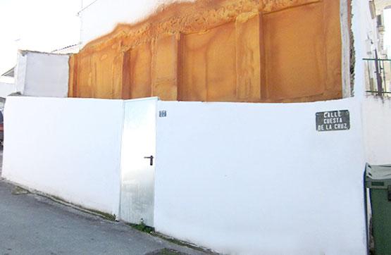 Parcela urbana en venta en Castillo de Locubín