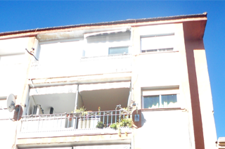 Calle VELARDE, Linares