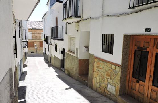 Calle MADRIGAL, Cazorla