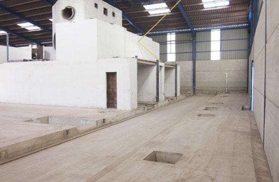 Nave industrial en venta en Bailén