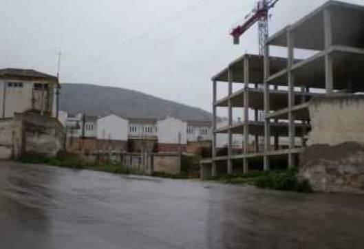 Carretera PEGALAJAR, ESQ C/ LETRAÑA S/N 0 SS , Mancha Real, Jaén