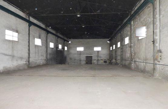 Nave industrial en venta en Marmolejo