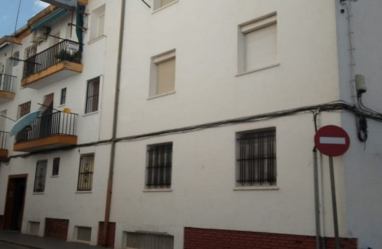 Calle SAN EDUARDO 2 1 IZQ, Andújar, Jaén