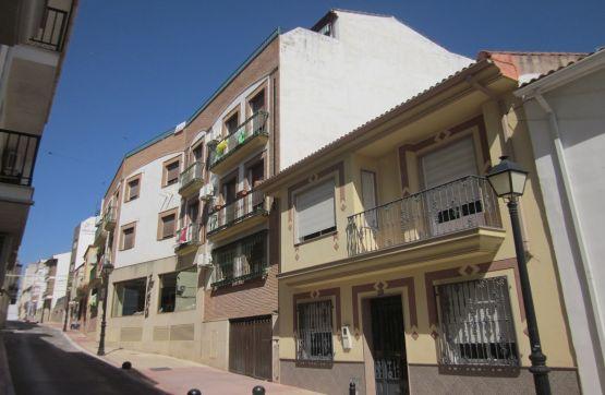 Venta de plaza de garaje en mengibar ja n aliseda for Plaza de garaje almeria