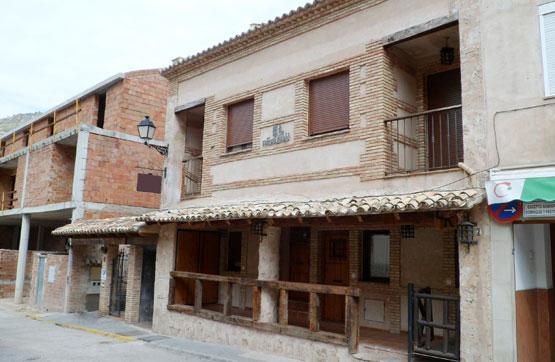 Calle FELIX RODRIGUEZ DE LA FUENTE, Iruela (La)