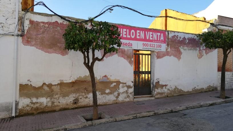 Calle ESPERANZA 3 , Linares, Jaén