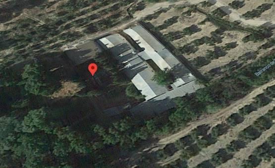 Centro BARRANCO PRADO S/N, POLIG 9, PARC 112 0 , Cambil, Jaén