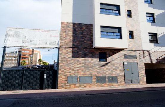 Calle JULIO BURELL, Linares