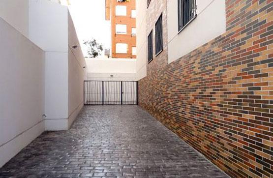 CAMIÑO JULIO BURELL, Linares