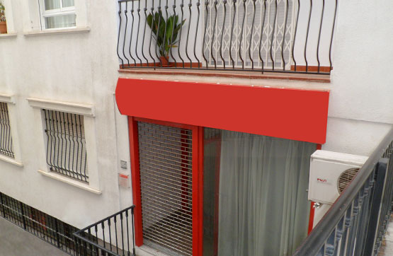 Oficina en venta con 95 m2,  en Egido de Belén - San Roque (Jaén)